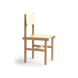 Röhsska   Chairs   Blå Station