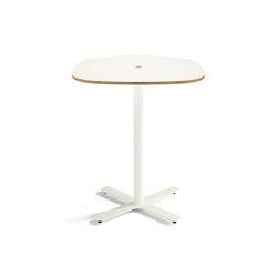 Gune | Single Column | Standing tables | AKABA