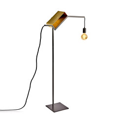 Jointed Lamp Reading Light | Free-standing lights | Serax