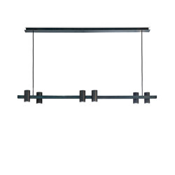 Sofisticato Pendant Lamp | Suspended lights | Serax