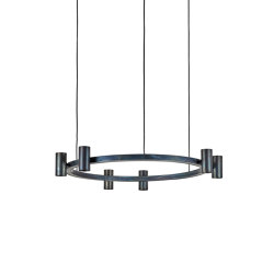 Sofisticato Pendant Lamp | Suspended lights | Serax