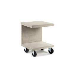 C Table D'Appoint | Tables d'appoint | Serax