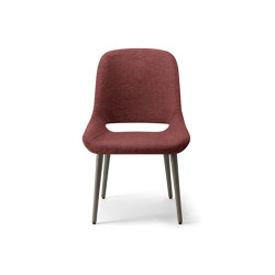 Magda-01 HB base 100 | Chairs | Torre 1961