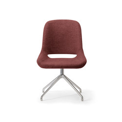 Magda-01 HB base 102 | Chairs | Torre 1961