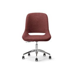 Magda-01 HB base 106 | Chairs | Torre 1961