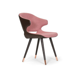 Magda-02 base 100 | Chairs | Torre 1961