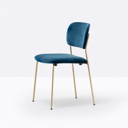 Jazz 3719 | Chairs | PEDRALI
