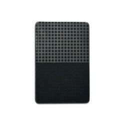 Lava Stone Board Across | Didda | Coasters / Trivets | File Under Pop