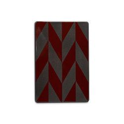 Lava Stone Board Across | Keta | Coasters / Trivets | File Under Pop