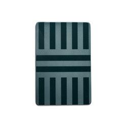 Lava Stone Board Across | Tebok | Coasters / Trivets | File Under Pop