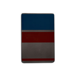 Lava Stone Board Across | Shamma | Coasters / Trivets | File Under Pop