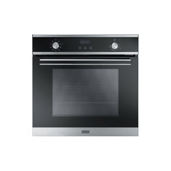 Smart Plus Multifunctional Oven SMP 86 M XS/F Stainless Steel | Ovens | Franke Kitchen Systems