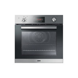 Smart Linear Multifunctional Oven SM 86 P XS Stainless Steel | Ovens | Franke Kitchen Systems