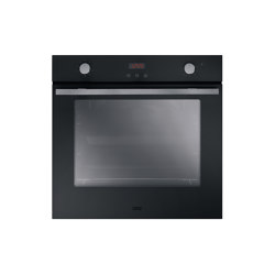 Maris Free by Dror Multifunctional Oven MA 86 M BK/F Black | Ovens | Franke Kitchen Systems