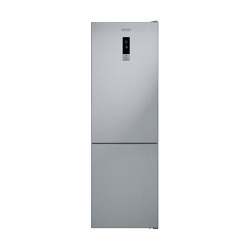 Free Standing Refrigerator FCBF 340 TNF XS A+ Stainless Steel | Refrigerators | Franke Kitchen Systems
