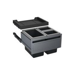 Sorter FX Waste Management System FX 60 26-11-11 | Kitchen organization | Franke Kitchen Systems