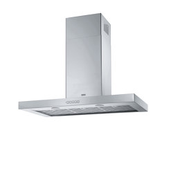 Tale Hood Tale 905 XS Stainless Steel | Kitchen hoods | Franke Kitchen Systems