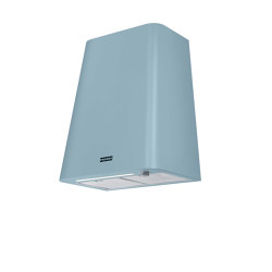 Smart Deco Hood FSMD 508 BL Matt Smokey Blue | Kitchen hoods | Franke Home Solutions