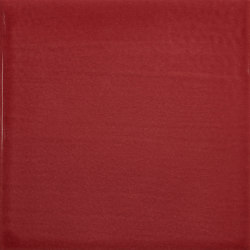 Pop Solid Color | Raspberry Beret | Keramik Fliesen | File Under Pop