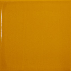Pop Solid Color | Yellow Submarine | Ceramic tiles | File Under Pop