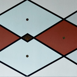 Wallpaper berber | Revestimientos de paredes / papeles pintados | File Under Pop