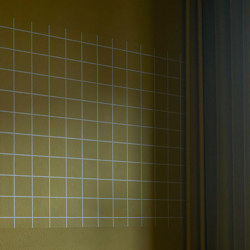 Wallpaper Grid | Carta parati / tappezzeria | File Under Pop
