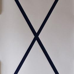 Wallpaper 'X'   Revêtements muraux / papiers peint   File Under Pop