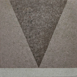 Raw Zulu Acute | Ceramic tiles | File Under Pop