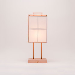 andon | Free-standing lights | Time & Style