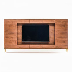 Composition System Cabinet   Aparadores   Time & Style