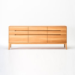 Horizontal composition cabinet | Sideboards | Time & Style