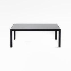 Horizontal Dining Table   Mesas de centro   Time & Style