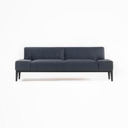 Horizontal Sofa | Divani | Time & Style