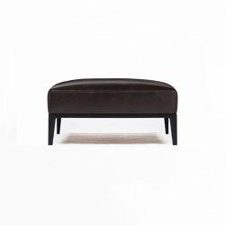Horizontal Sofa   Pufs   Time & Style