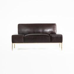 Horizontal Sofa   Sofás   Time & Style
