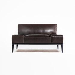 Horizontal Sofa 1 Seater   Sofás   Time & Style