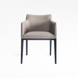 Leo seamless arm chair | Chairs | Time & Style