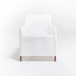 Leonardo Dressed Lounge Chair   Sillas   Time & Style
