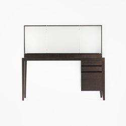 Make Up | Desks | Time & Style