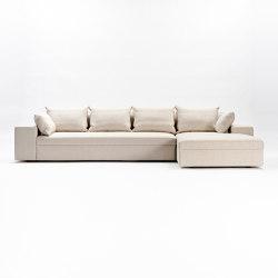 Mccartney | Sofas | Time & Style
