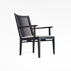 Sakura Sakura lounge chair   Armchairs   Time & Style