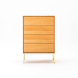Standard Composition Cabinet | Credenze | Time & Style