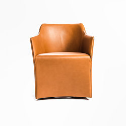 Sting upholstered chair | Sillas | Time & Style