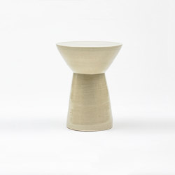 stoneware sculpture | Tables d'appoint | Time & Style