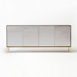 Tasogare composition cabinet | Credenze | Time & Style
