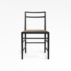 The Sensitive Light Chair | Chairs | Time & Style