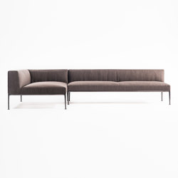 The Silent Pacific Sofa | Sofas | Time & Style
