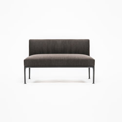 The Silent Pacific Sofa | Divani | Time & Style