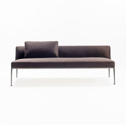 The silent pacific sofa | Sofás | Time & Style