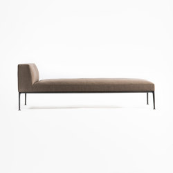 The silent pacific sofa | Day beds / Lounger | Time & Style